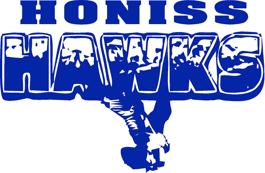 Honiss Hawks logo 1