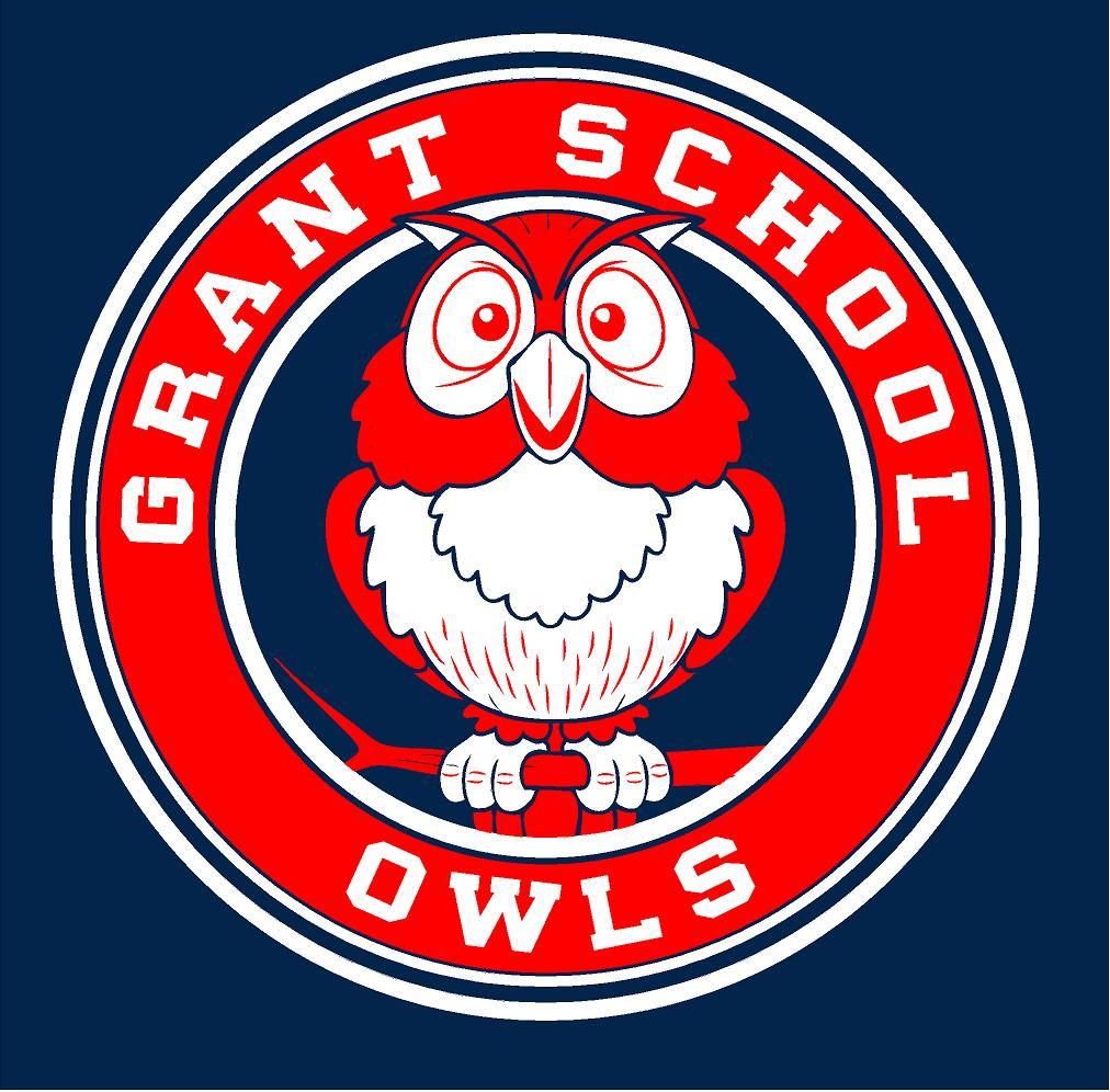 Grant School Webpage Logo
